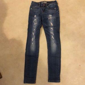 Decree jeans